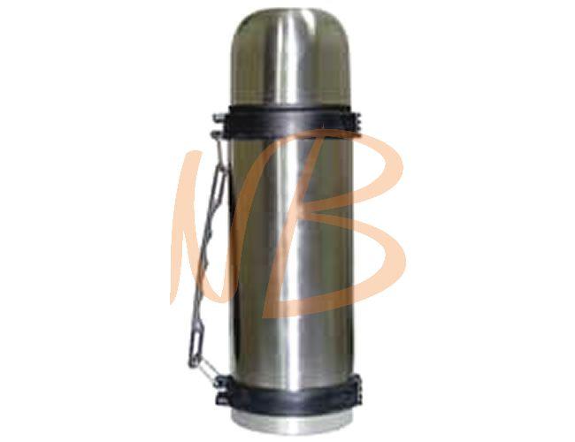 Garrafa térmica Metal 750 ml