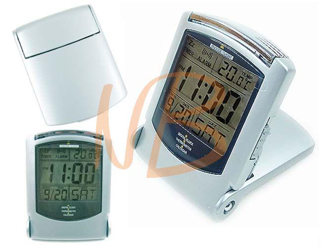 6b794b5b5dc Relógio de Mesa Digital